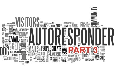 Autoresponder Tips: Email Marketing Fundamentals (Part 3)  [LNIM150]