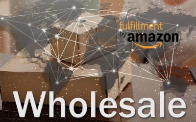 Amazon FBA Wholesale Explained [LNIM155]