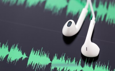 Apple Podcast Audio Standards:  Does Your Show Comply?