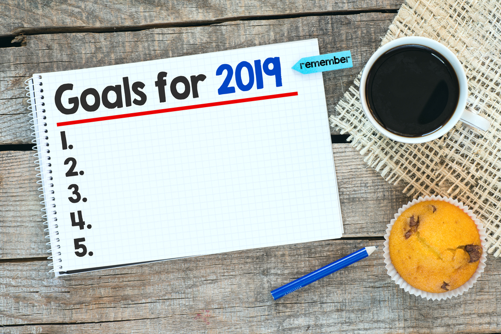 Three Keys To Achieving Your 2019 Goals [LNIM159]