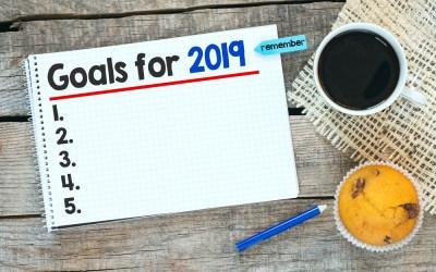 Three Keys To Achieving Your 2019 Goals [LNIM159]
