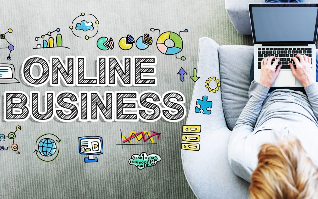 How To Start An Online Business For Free [LNIM210]