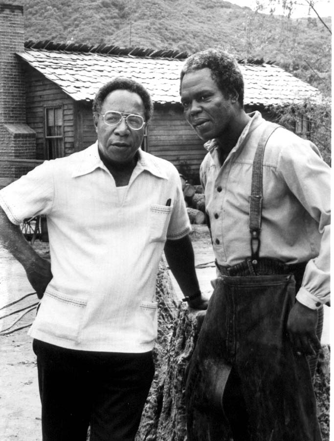 Alex Haley: From Dropout to Pulitzer Prizewinner at Debra Eve's LaterBloomer.com