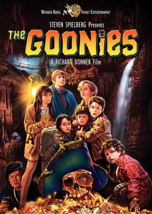 The Goonies starred Anne Ramsey as Mama Fratelli. Anne's a late bloomer who didn't hit the big screen until age 45!