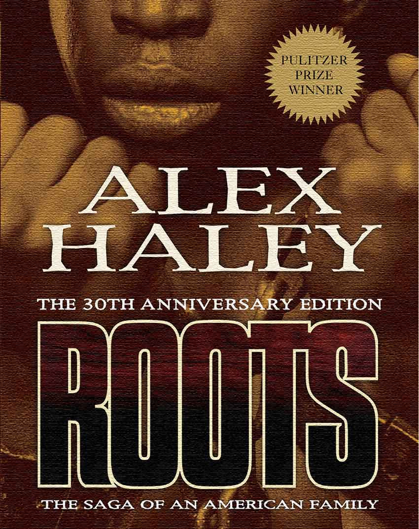 How Alex Haley Went from College Dropout to Pulitzer Prizewinner