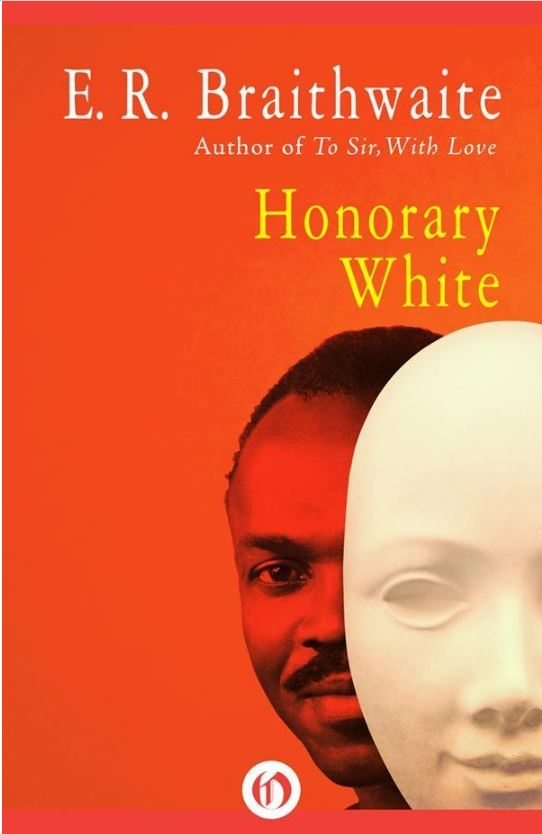 E.R. Braithwaite's Honorary White | LaterBloomer.com