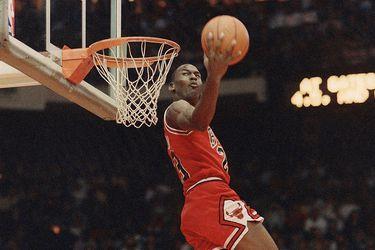 Michael Jordan llega a la Nascar