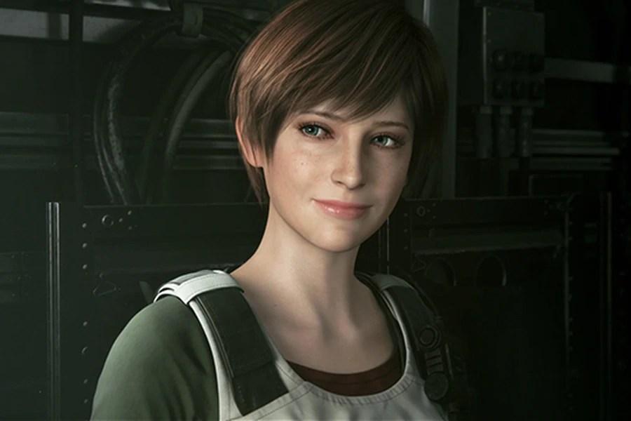 Resident Evil 2: El misterio tras la fotografía oculta de Rebecca Chambers - La Tercera