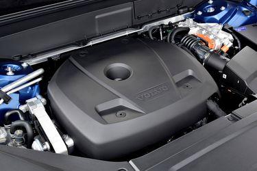 Los próximos Volvo y Geely tendrán el mismo proveedor de motores