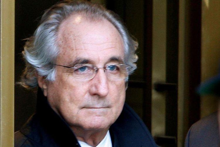 Bernie Madoff, el responsable del mayor fraude financiero ...