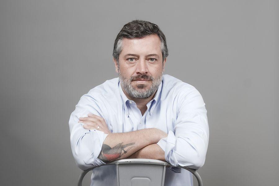 """Sebastián Sichel: """"La Élite cree que contar mi historia es utilizarla, pero cuando ellos cuentan la suya, no lo es"""" - La Tercera"""