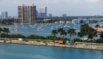 Back to Miami ...