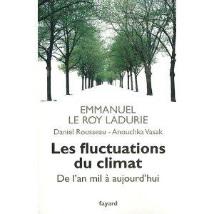 fluctuations climatiques