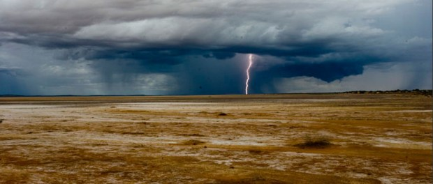 pluie afrique