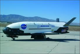 Le X-37B