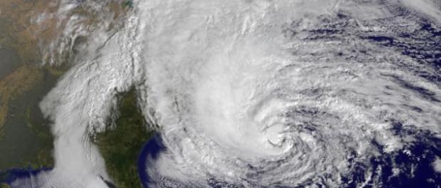 ouragan sandy