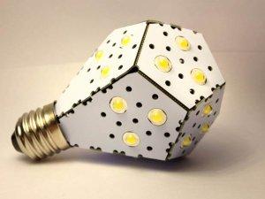 ampoule nanolight