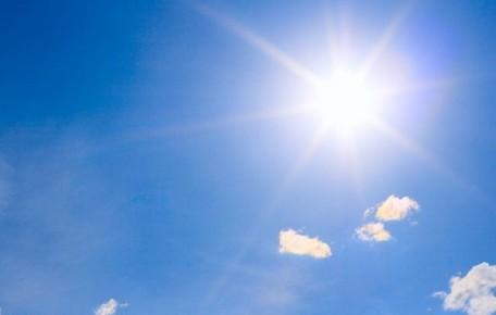 chaleur soleil