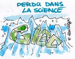 giec-perdu-science