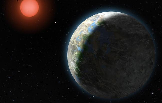 exoplanete