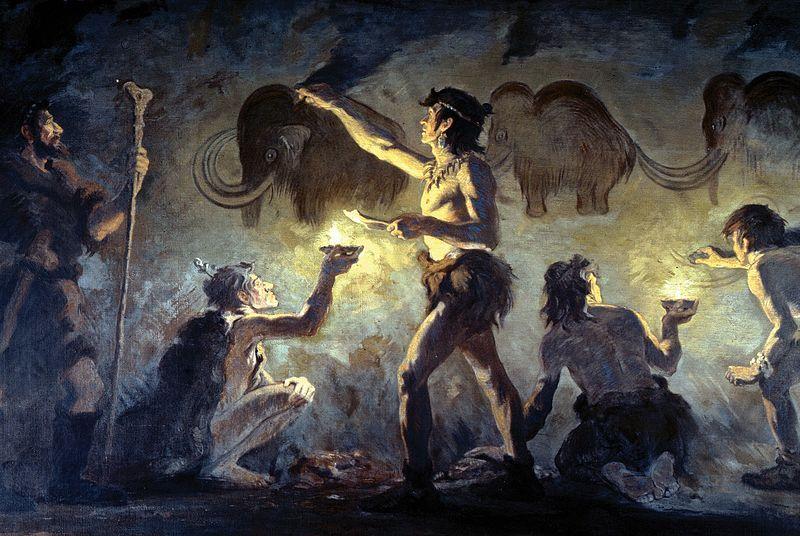 mammouths-peints-grotte