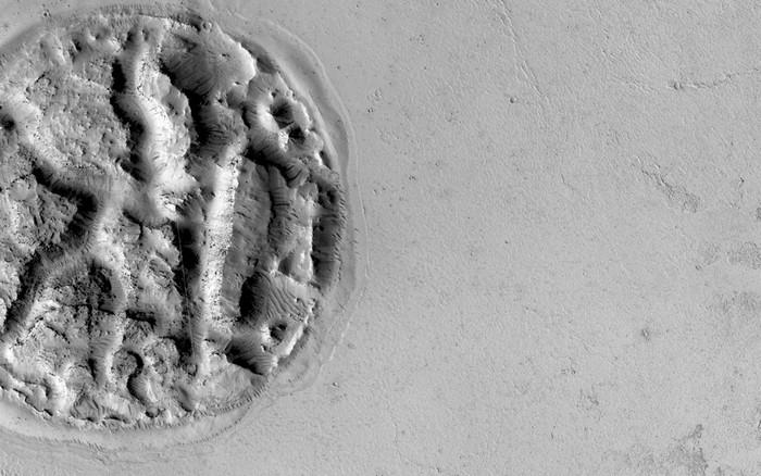 mars-cratere