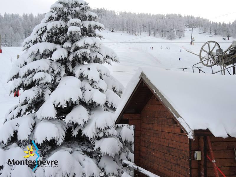 neige-montgenevre