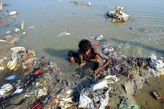 gange-pollue-pourriture