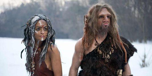 neandertal-homosapiens