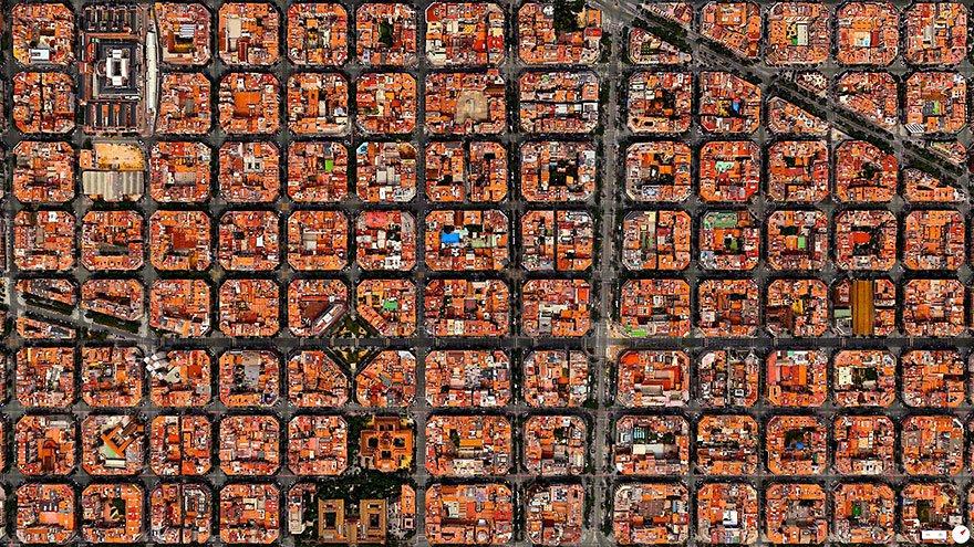 barcelone-espagne