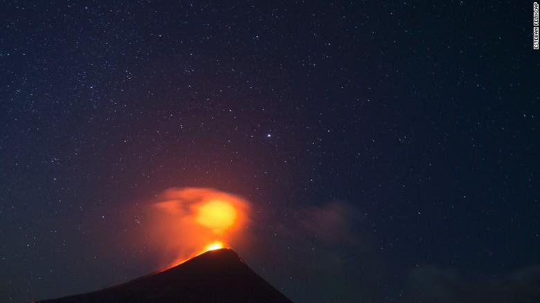 momotombo-volcano