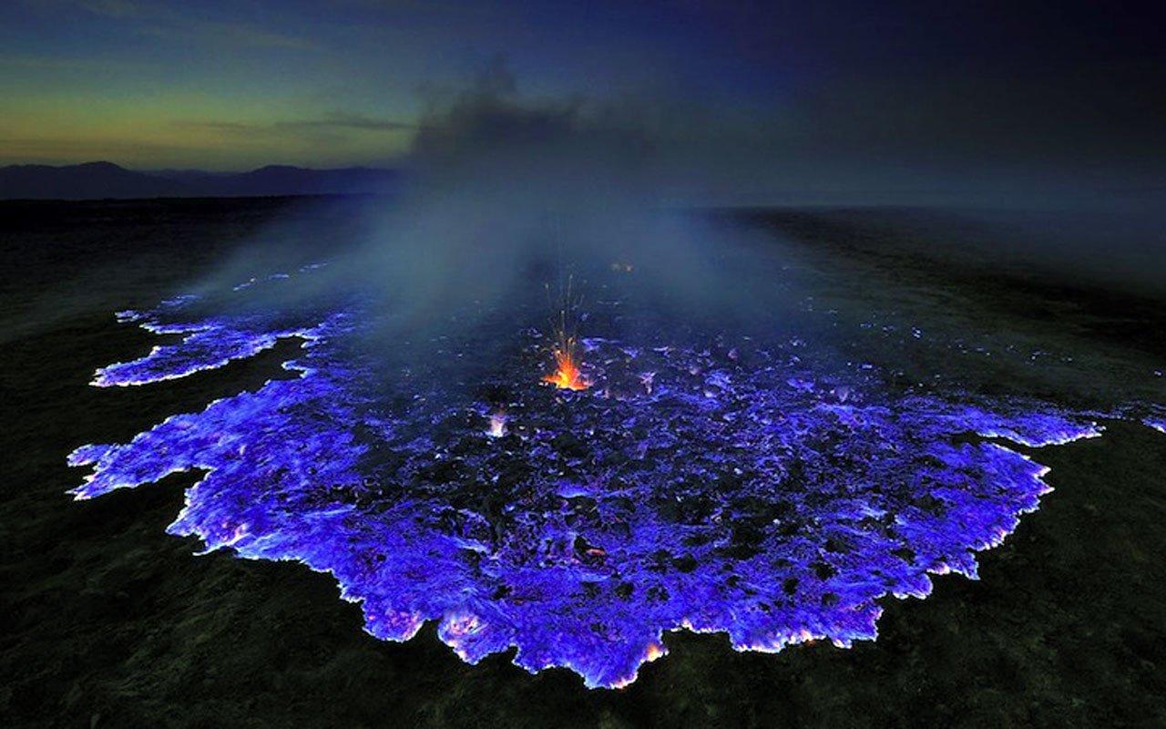 La nature incroyable Volcan-Kawah-Ijen-3