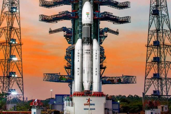 ISRO-fusée-indienne