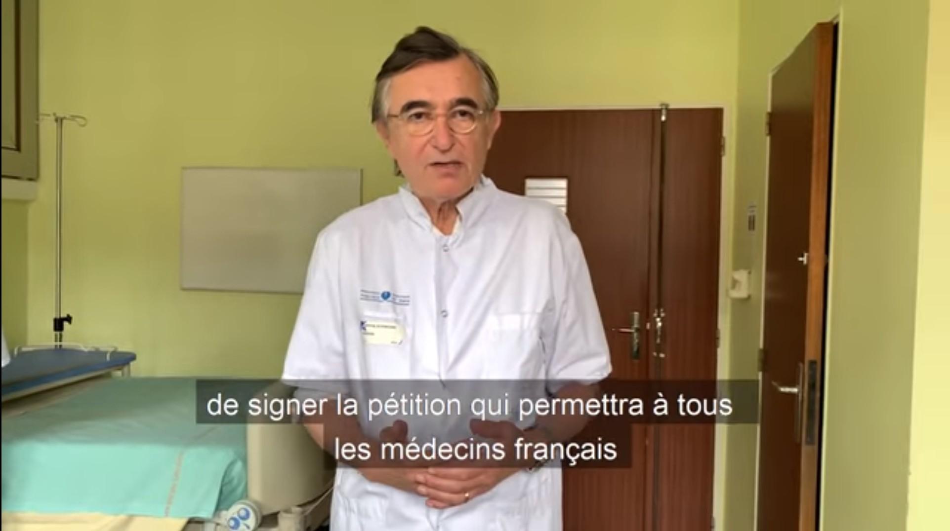 douste-blazy-petition