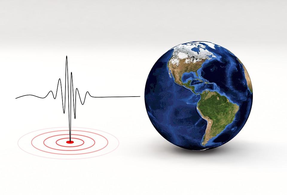 seisme-tremblement de terre