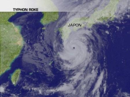 typhon roke
