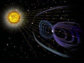 meteo spatiale