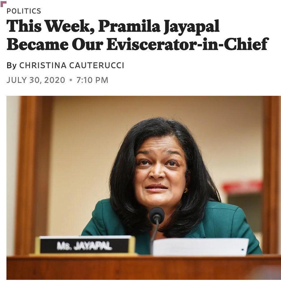 pramila jayapal age