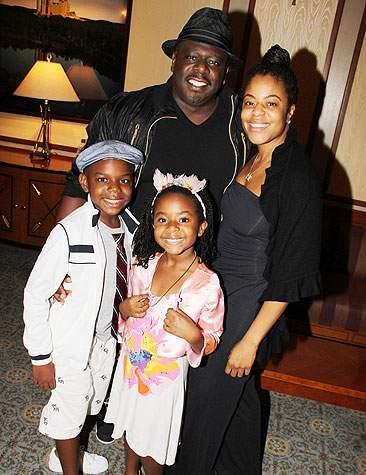 lorna wells family