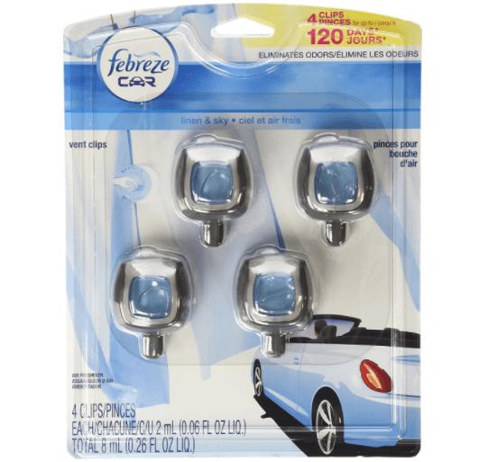 Febreze Car Spray
