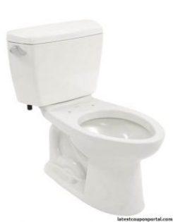 Drake 2-Piece Toilet