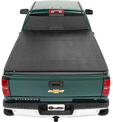Bestop 16212-01 EZ Fold Truck Tonneau Cover