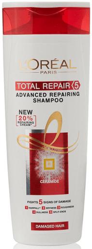 L'Oreal Paris Total Repair 5 Advanced Repairing Shampoo