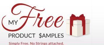 My Free Product Samples