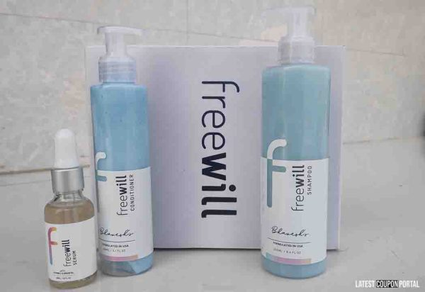 FreeWill Packaging