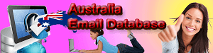 buy australia email list
