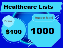 Healthcare Lists