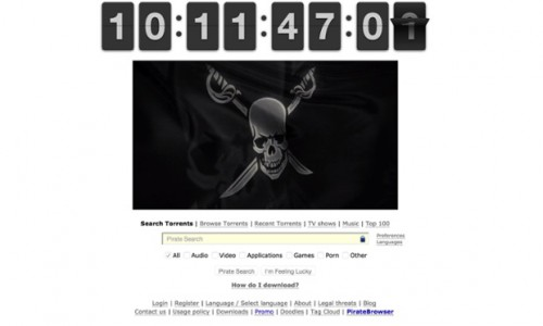 The Pirate Bay relaunch imminent