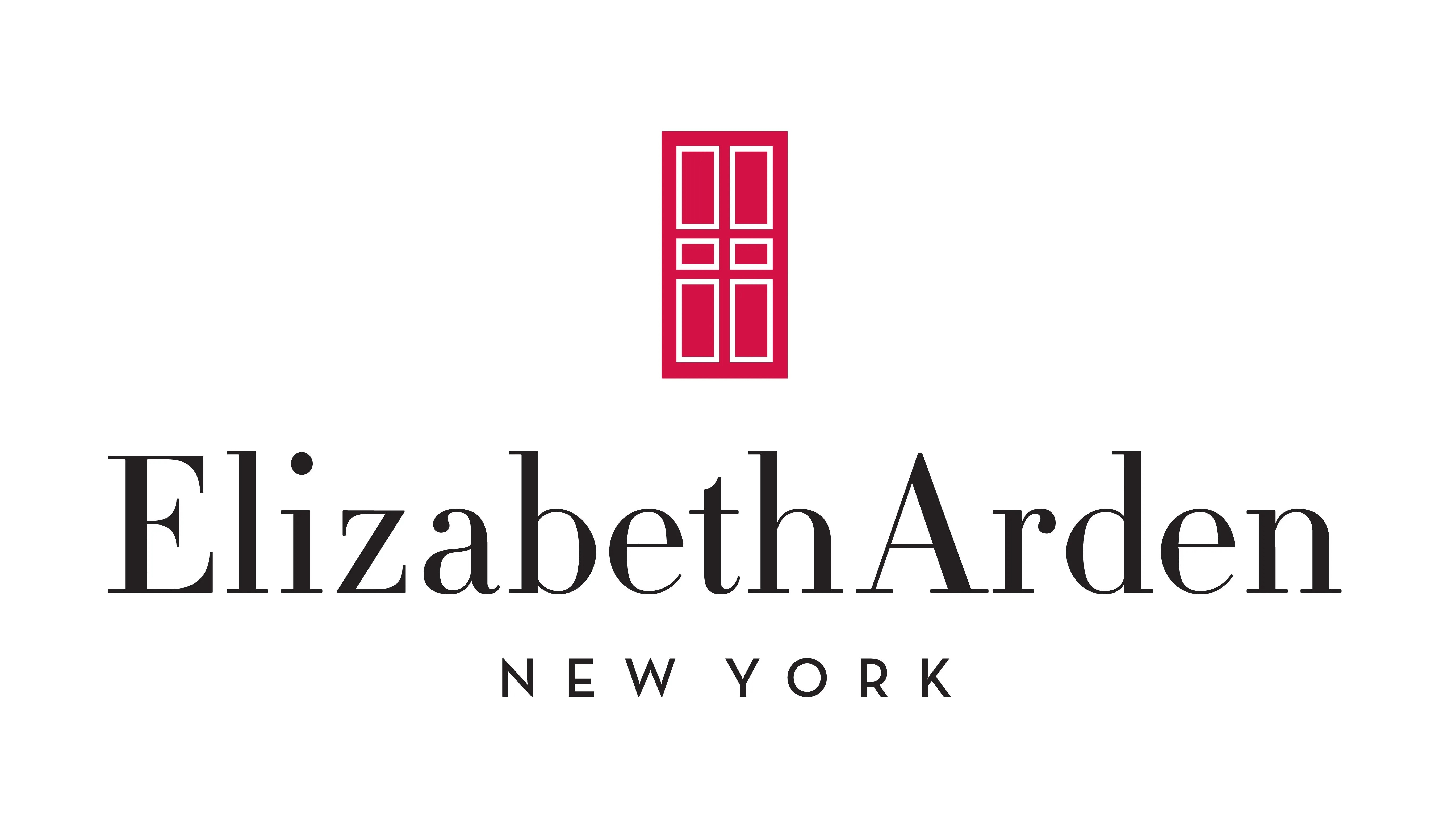 Elizabeth Arden Centerstack Logo