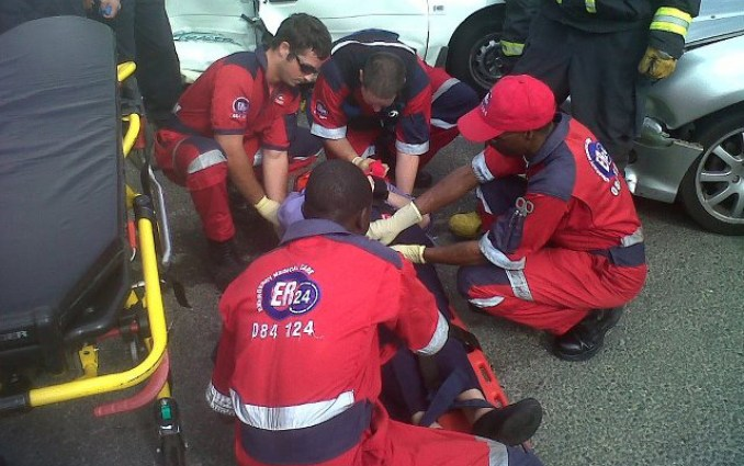 Image result for paramedic jobs in south africa